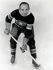 History Of The Montreal Canadiens Wikipedia
