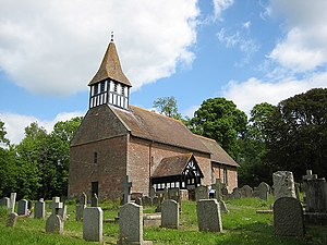 St. Michael and All Angels, Castle Fr...