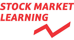 Stock Market Learning - Logo