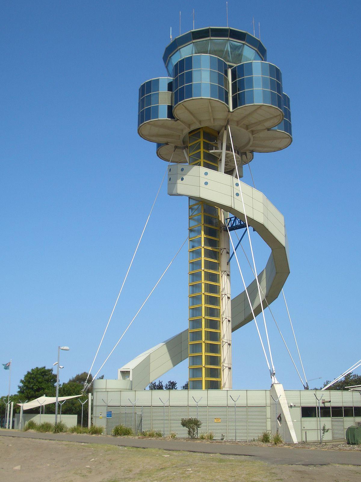 Australian Air Traffic Control Wikipedia