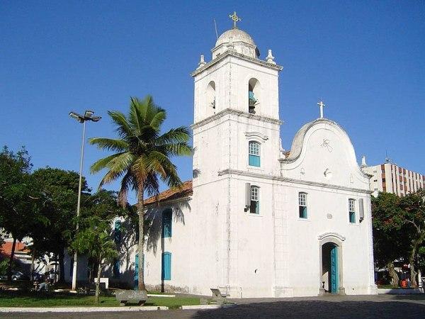 "File:"" Saint Anne Church, Itanhaem, Brazil "".jpg ..."