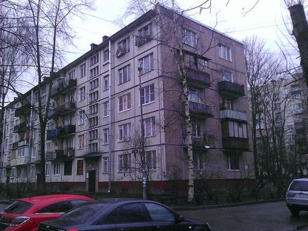 File:Ул. Космонавтов, дом №66 (Санкт-Петербург).jpg ...