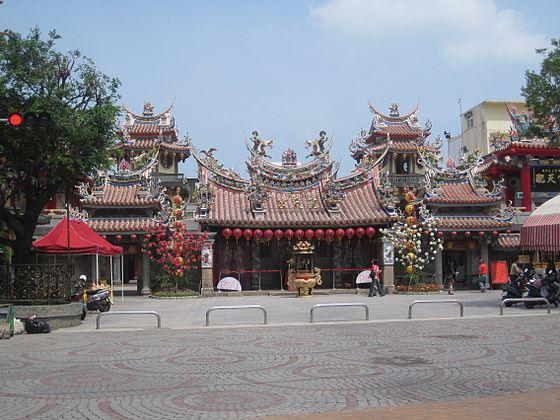 樸子市 - Wikiwand