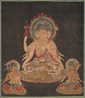 Bonten (Skt., Brahman)