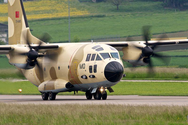 File:C-27J Spartan - Royal Moroccan Air Force.jpg