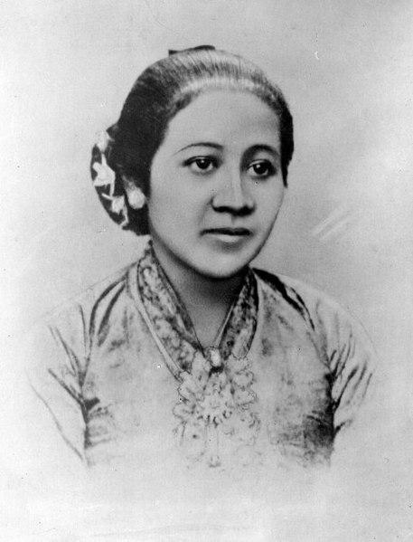 Raden Ajeng Kartini (Ibu Kartini)