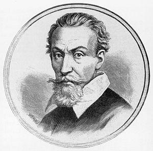 Claudio Monteverdi (1567-1643) -