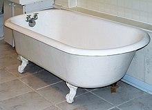 Come Si Chiama La Vasca Da Bagno In Inglese : Vasca da bagno u2013 dominatore di poteri