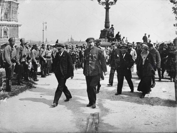 День защитника Отечества — Википедия