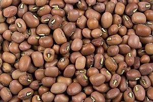 Red Chori (Red Mung Beans).