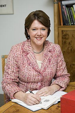 Rt Hon Maria Miller MP, Secretary of State for Culture, Media and Sport (8185456067)