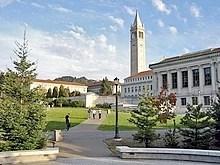 University of California, Berkeley – Wikipedia