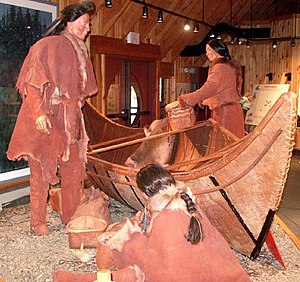 The Beothuk tribe of Newfoundland is extinct. ...
