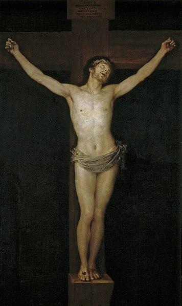 File:Cristo en la cruz (Goya).jpg