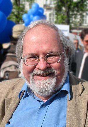 English: Norwegian politician Jan Simonsen. N...