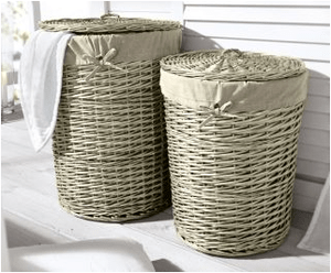 English: Made from Bamboo Rattan Vietnam