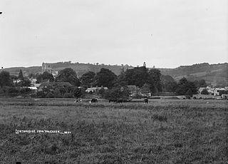 Leintwardine from