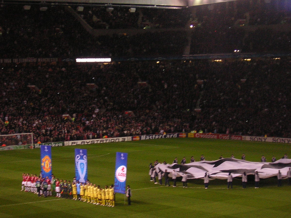 Saison 2006 2007 Du Manchester United Football Club
