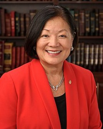 Image result for Mazie Hirono