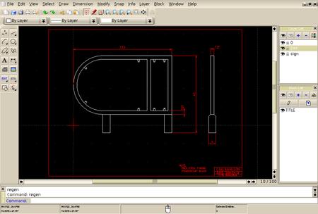 Tietokoneavusteinen suunnittelu www.tool-tool.com | BW Tool & Material world
