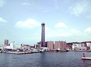 Shimonoseki Port