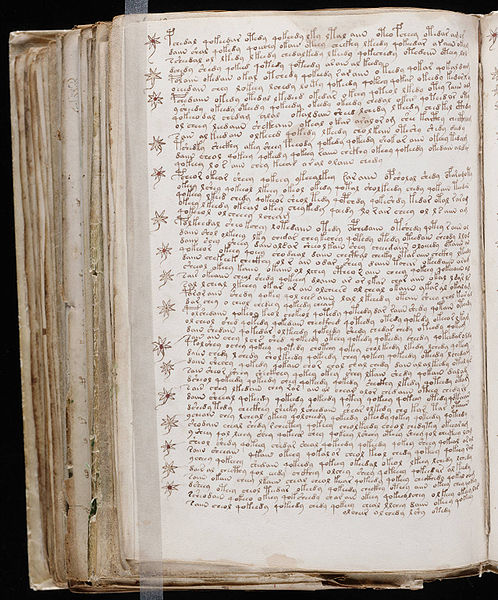 File:Voynich Manuscript (194).jpg