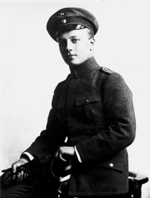 Anton Padua Alfred Emil Hubert Georg Graf von ...