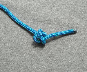 Ashley's stopper knot (ABOK #526)