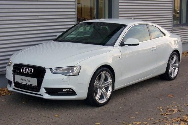 Audi A5 - Wikipedia, la enciclopedia libre