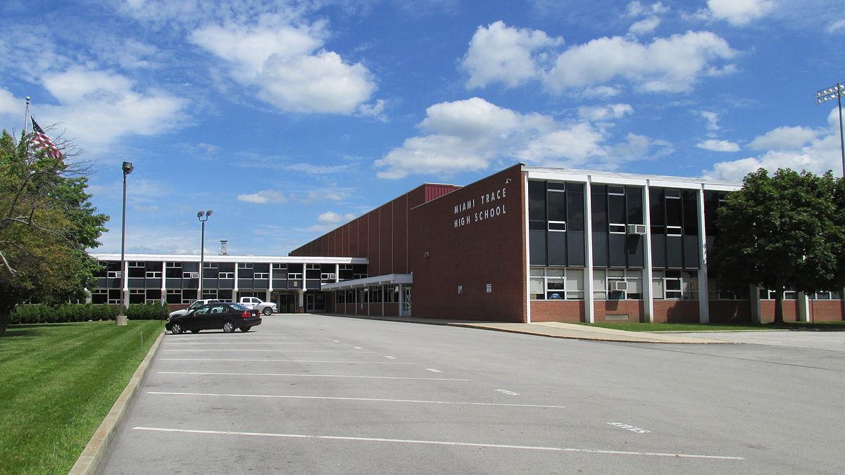 Miami Trace High School Wikipedia