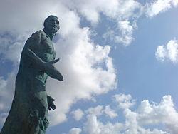 Monumento alfredo kraus 02 las palmas de gran canaria.jpg