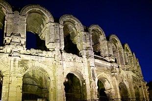 Arena Di Arles Wikipedia