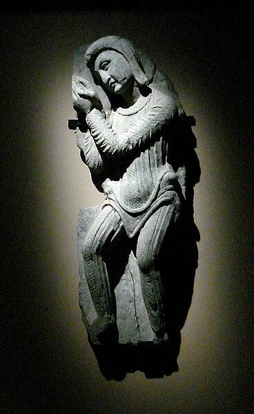 File:Scythian devotee Butkara I.jpg
