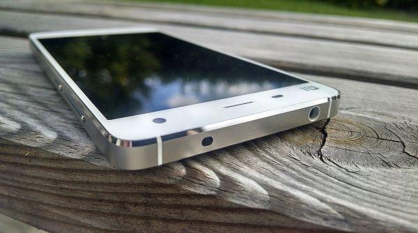 Xiaomi Mi4 - Wikipedia