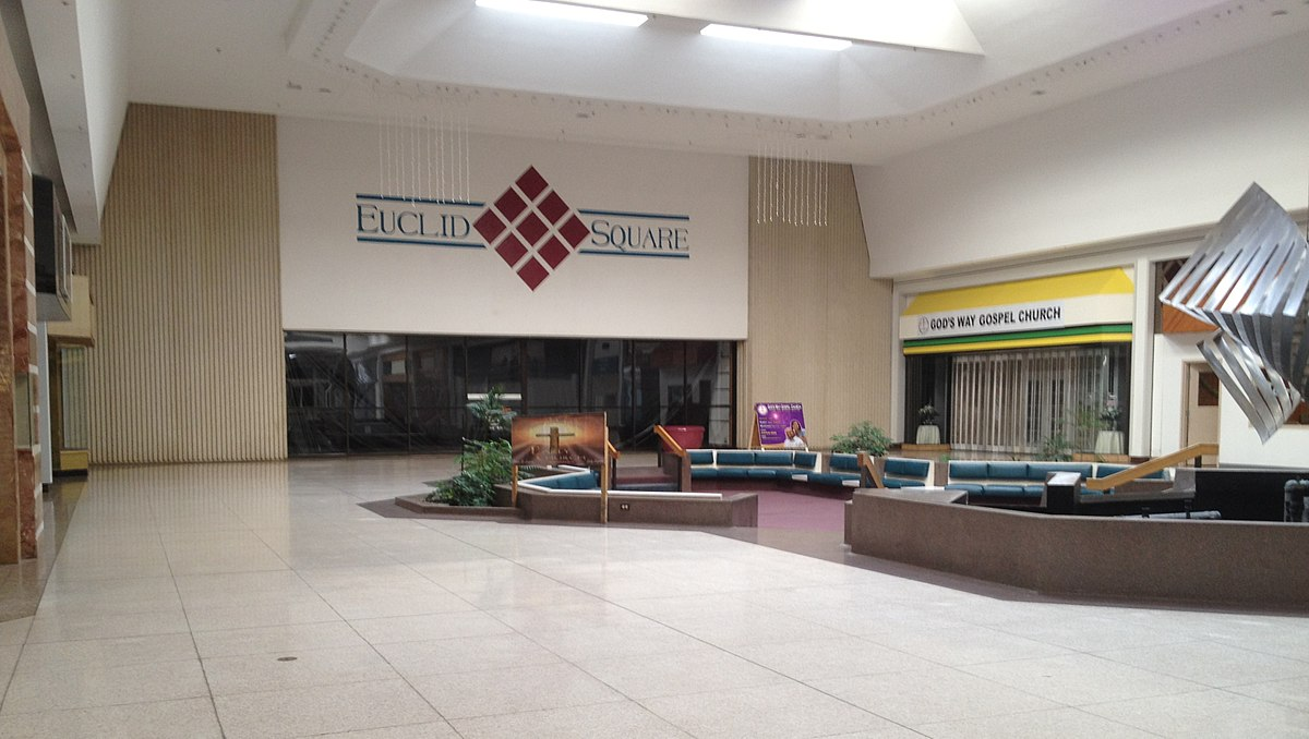 Euclid Square Mall Wikipedia