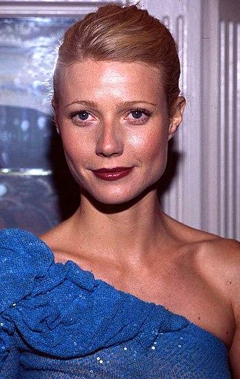 Gwyneth Paltrow at the 2000 Toronto Internatio...