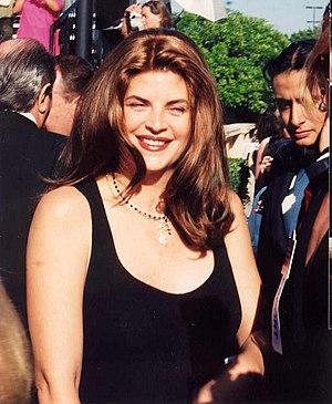 Kirstie Alley, 1994