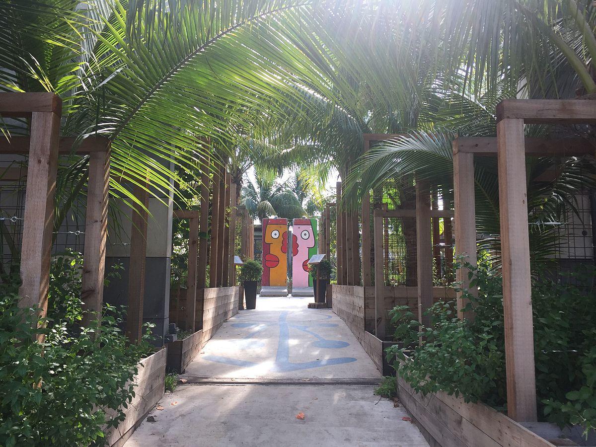 Miami Ironside Wikipedia