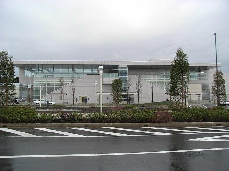 北口(2009年3月14日)