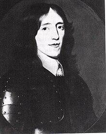 Der wars! Herzog Rudolf August erorbert Braunschweig.
