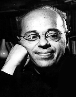 English: Stanisław Lem in 1966