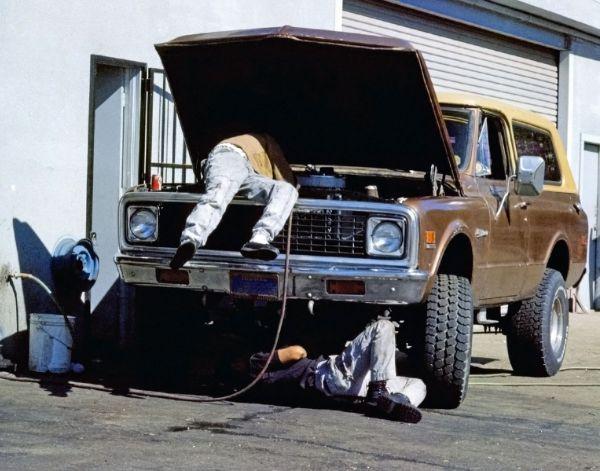 Automobile Maintenance - Wikiversity