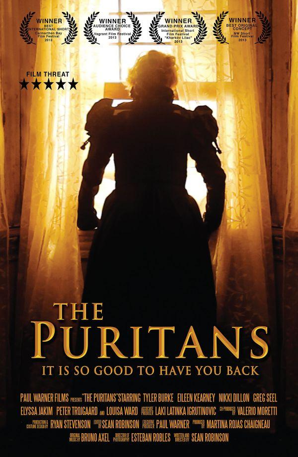 The Puritans film Wikipedia