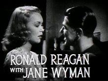 Ronald Reagan Filmography Wikipedia