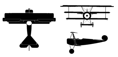 Fokker dr1 silhouette.PNG