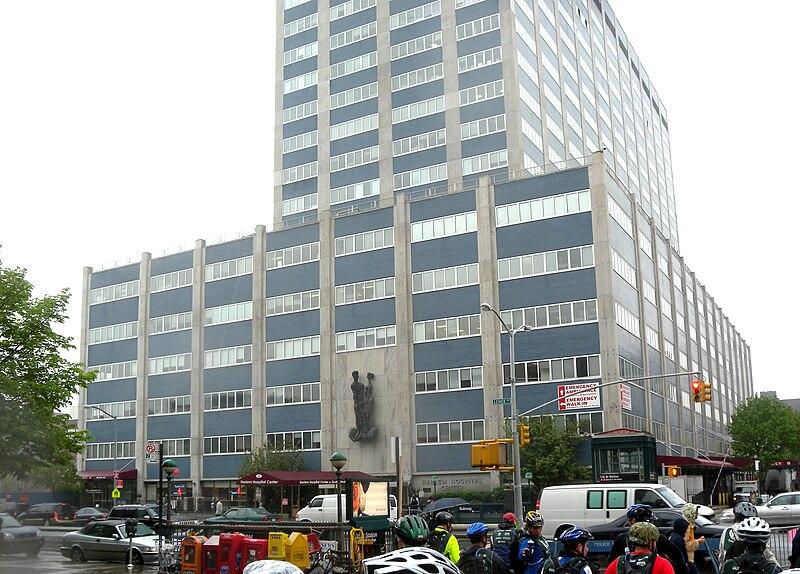 Harlem Hospital