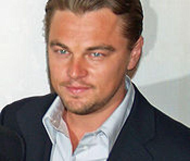 Leonardo Dicaprio In 2007