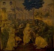 Leonardo da Vinci - Adorazione dei Magi - Google Art Project.jpg