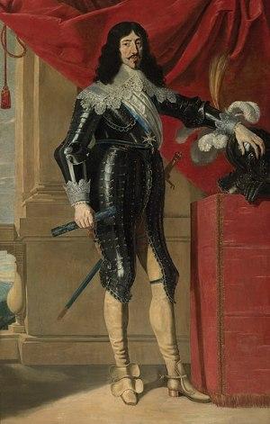 File:Louis XIII (1601-1643).jpg