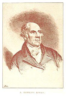 image of Archibald Himlton-Rowan